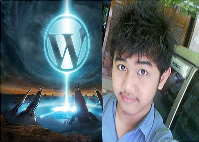 me and WordPress